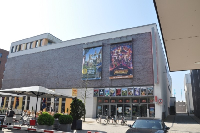 Cinemotion Kino
