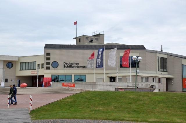 Deutsches Schiffahrtsmuseum