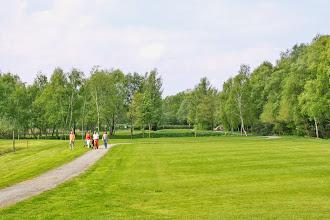 Golfplatz Bremerhaven