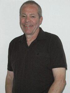 Über mich Vermieter Dietmar Telge